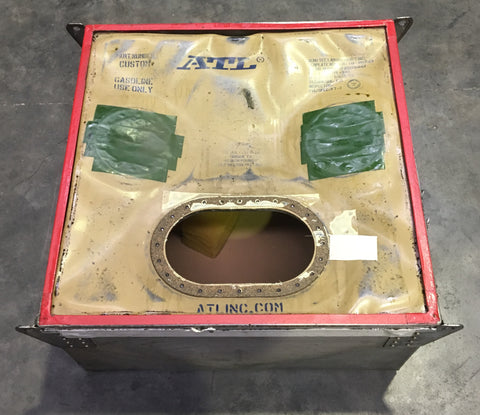 Perkins Engineering Fuel Tank VY