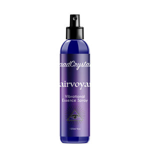 Clairvoyant Vibrational Essence Spray