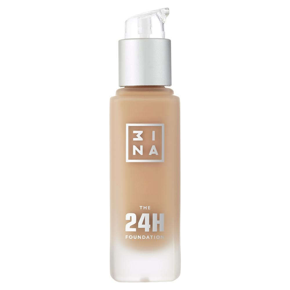The 24h Foundation 603 | 3INA COSMETICS | Vegan