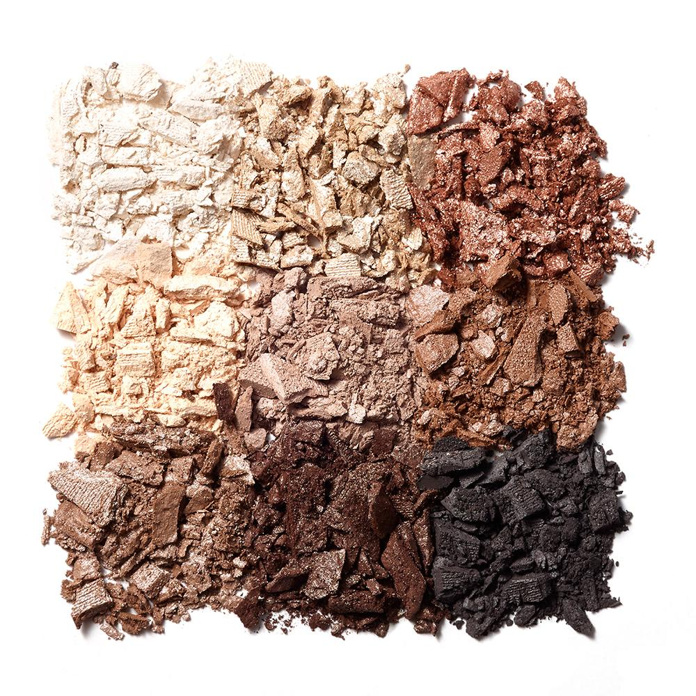 The Nude Eyeshadow Palette