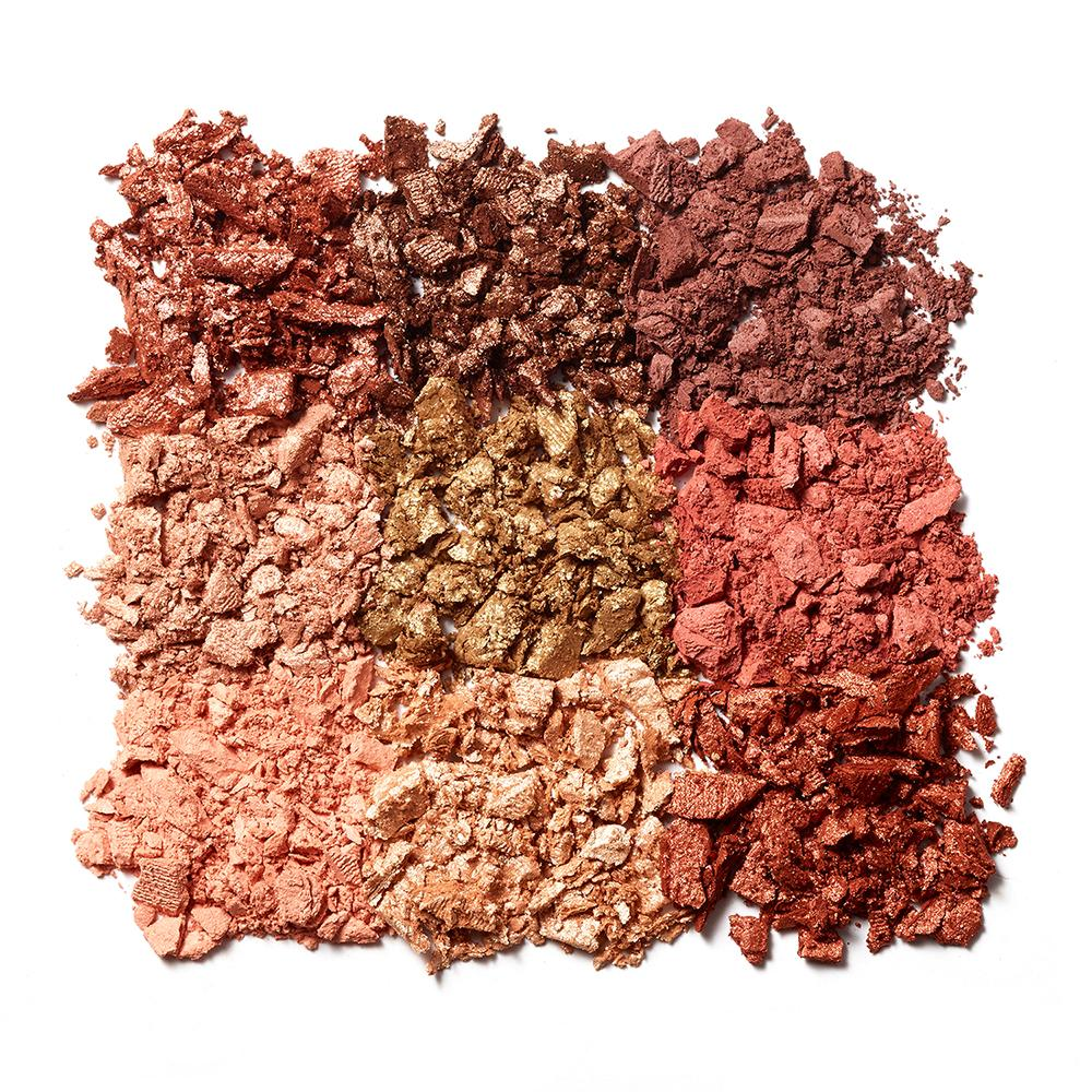 The Sunset Eyeshadow Palette