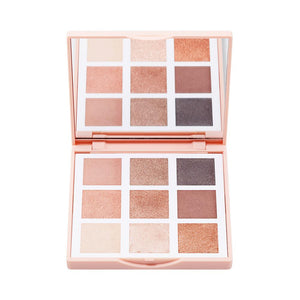 The Bloom Eyeshadow Palette