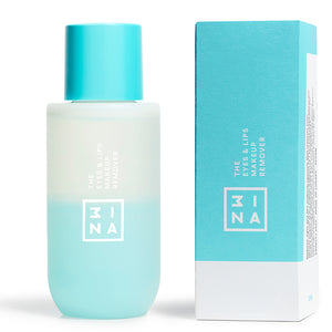 The Eyes & Lips Make UP Remover