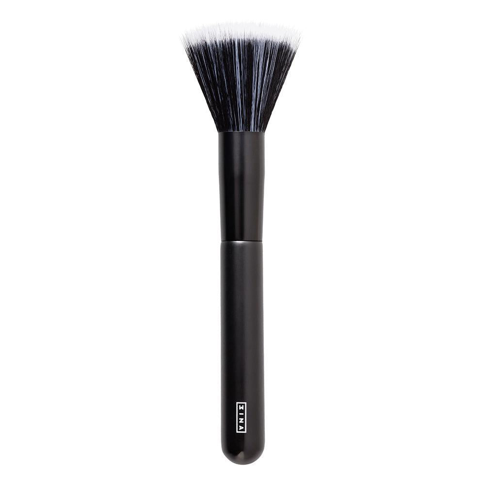 3INA Makeup | The Foundation Finish Brush  | Vegan