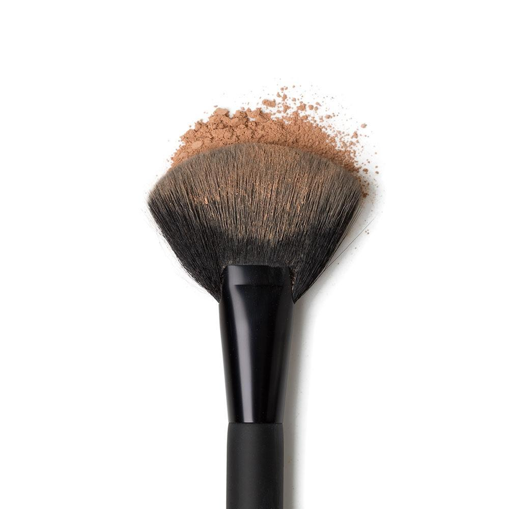 The Fan Brush| Vegan Brushes