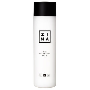 3INA Makeup | The Cleansing Milk  | Vegan
