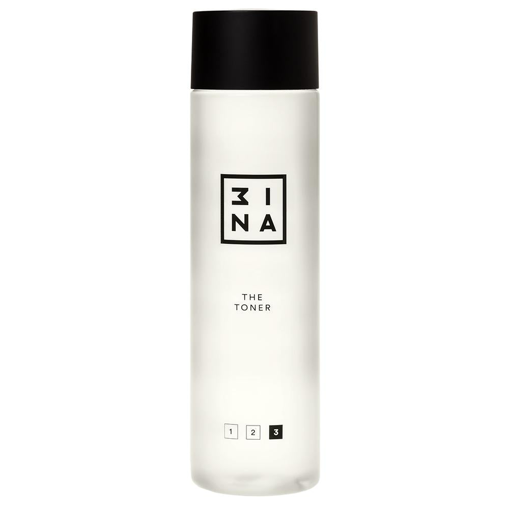 3INA Makeup | The Toner  | Vegan