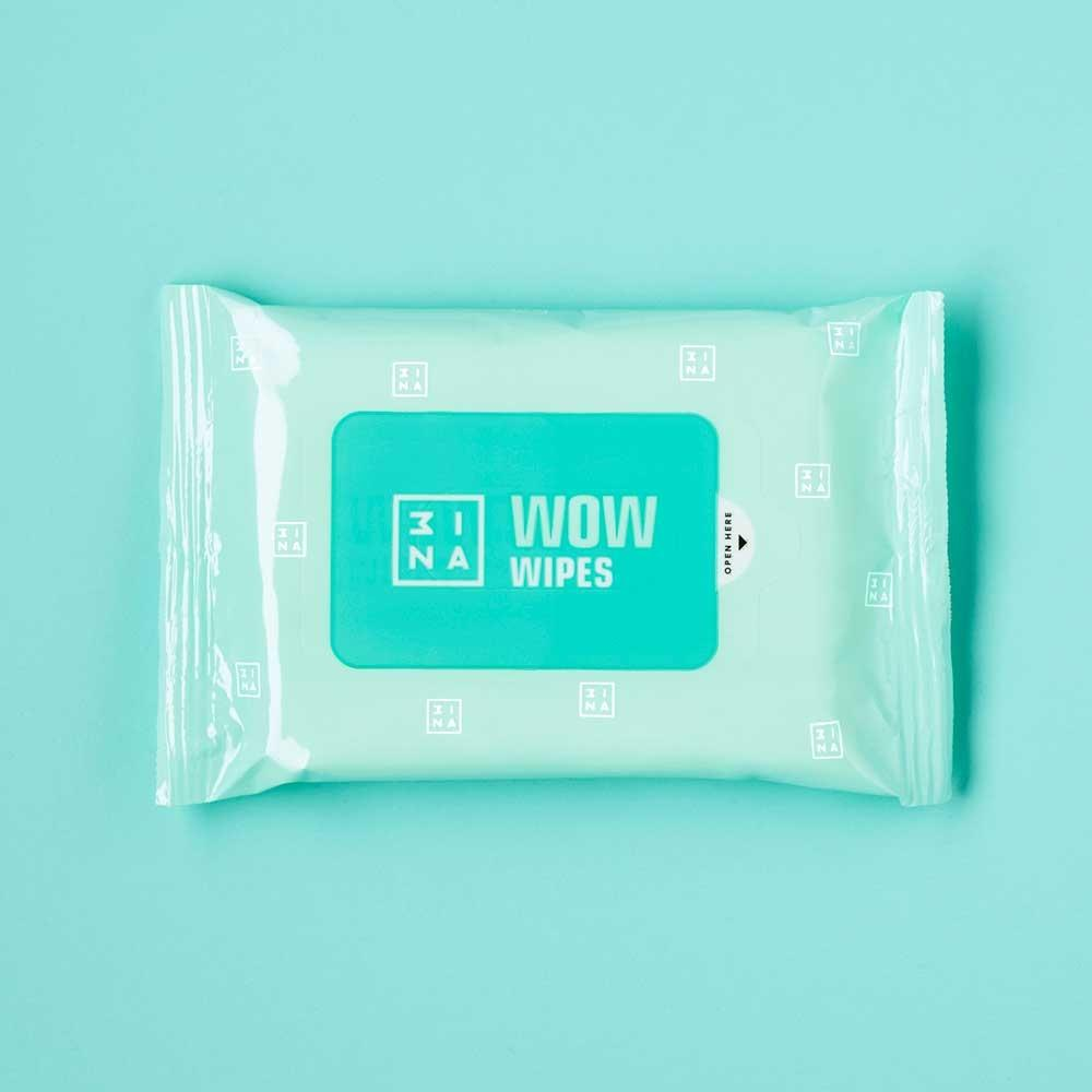 Wow Wipes | Vegan