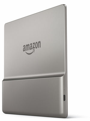 "Amazon Kindle Oasis - 7"" (300 ppi), 8 GB, Wi-Fi - Includes Special Offers (9th Generation)"