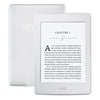 Amazon Kindle Paperwhite, White, Wi-Fi with Advertisements (US Set, 7th Generation)