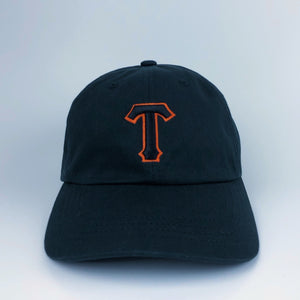 "Tampanian ""T"" Dad Hat (Bay Area)"