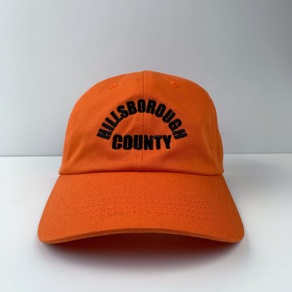 Hillsborough County Dad Hat