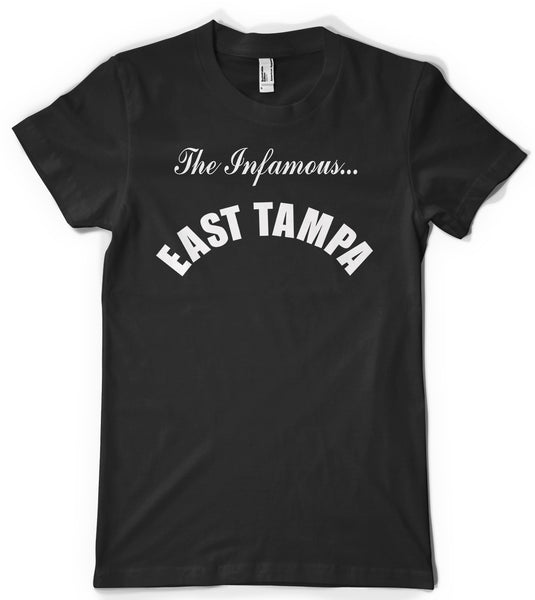 The Infamous East Tampa