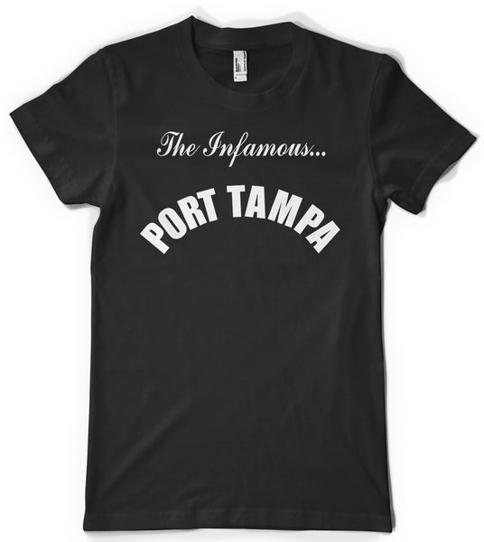 The Infamous Port Tampa