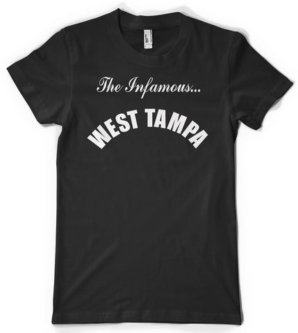 The Infamous West Tampa