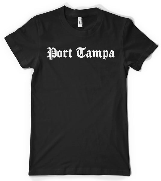 Port Tampa (Old English)