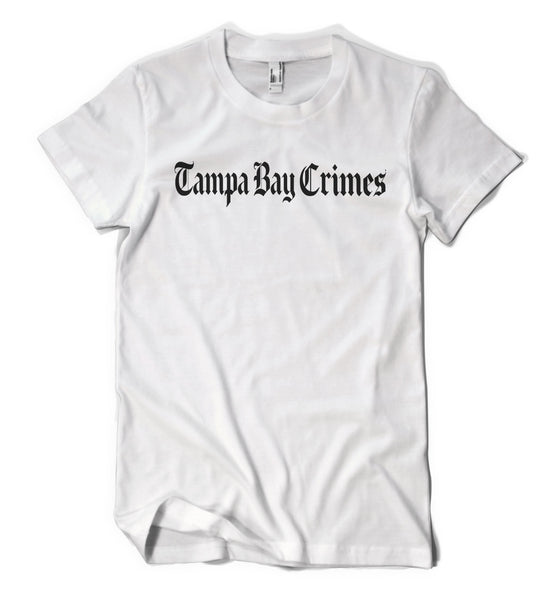 Tampa Bay Crimes