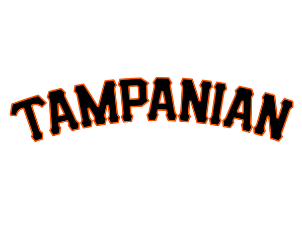 Tampanian (The Bay Area)