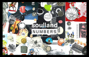 NUMBERS x SOULLAND - THE EDITION 7, NEW DECKS, NEW PRO.