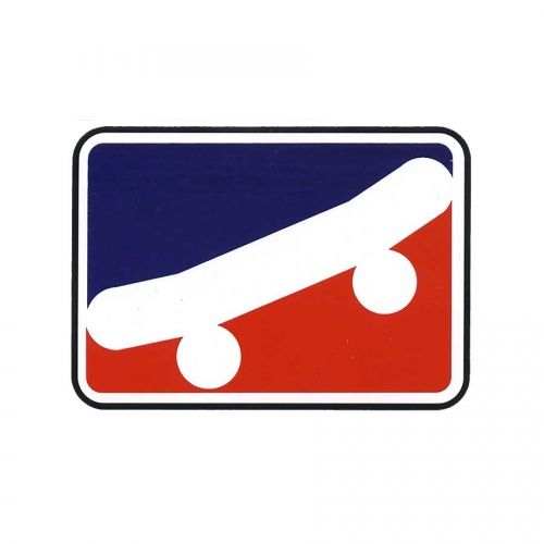 SHORTY'S Skate Icon Sticker 4