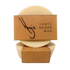 MAGIC SKATEBOARD WAX