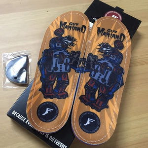 FP GUY MARIANO ROBOT GAMECHANGER INSOLES