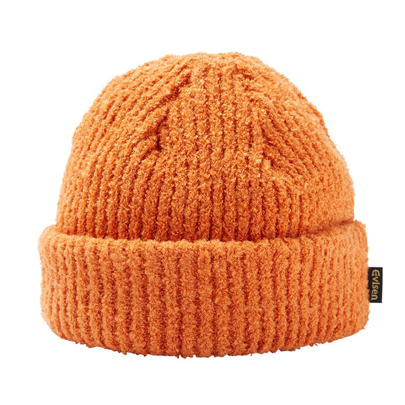 EVISEN Cream Puff Beanie - Orange