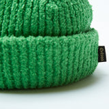 EVISEN Cream Puff Beanie - Green