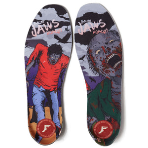 FP JAWS KINGFOAM ELITE INSOLES