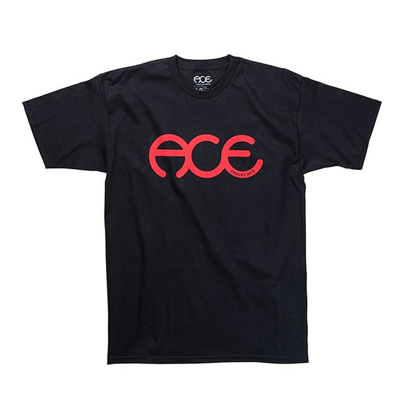 ACE RINGS LOGO TEE