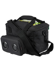 BUMBAG CREATURE COOLER BAG / BLACK