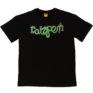 CARPET Dragon Tee - Black