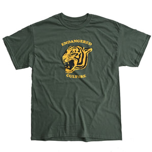 THE KILLING FLOOR ENDANGERED SPECIES TEE