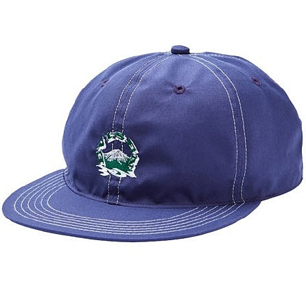 EVISEN EVIREST 6 PANEL CAP - PURPLE