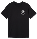 Hard Luck Mike Giant OG Logo Tee - Black