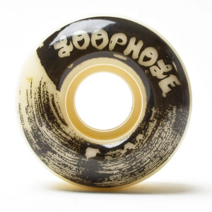 LOOPHOLE BRUSH TEAR DROP WHEELS 52mm/103A