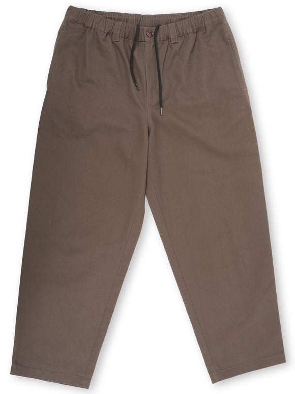 THEORIES Stamp Lounge Pant - Brown