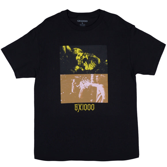 GX1000 Path of Sorrows Tee - Black