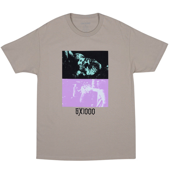 GX1000 Path of Sorrows Tee - Sand