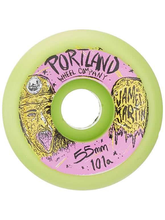 PORTLAND James Martin Wheels 55mm/101a