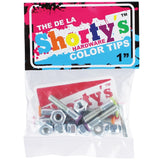 SHORTY'S COLOR TIPS THE DE LA SOUL HARDWARE 1""