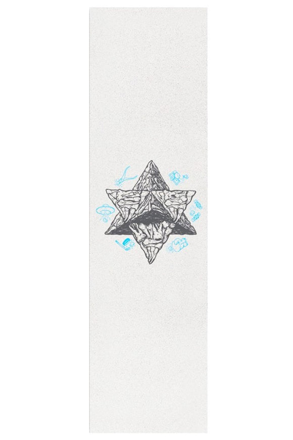 PYRAMID COUNTRY TODD'S TOOTH WHITE GRIPTAPE