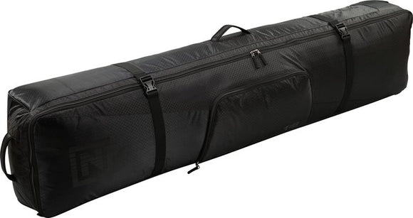 NITRO TRACKER WHEELIE BOARD BAG - DIAMOND BLACK