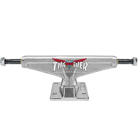 VENTURE x THRASHER POLISHED LOW TRUCKS 5.2
