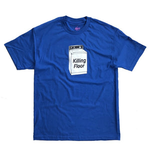THE KILLING FLOOR WASH MACHINE TEE