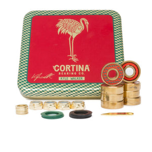 CORTINA KYLE WALKER SIGNATURE BEARINGS