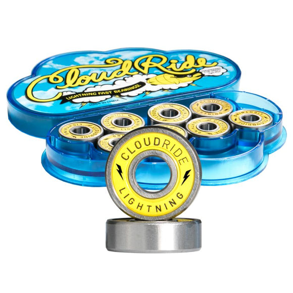Cloudride Lightning Bearings