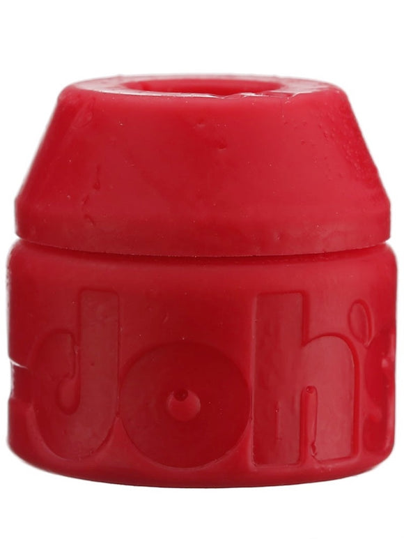 DOH DOH MEDIUM HARD BUSHINGS 95A RED