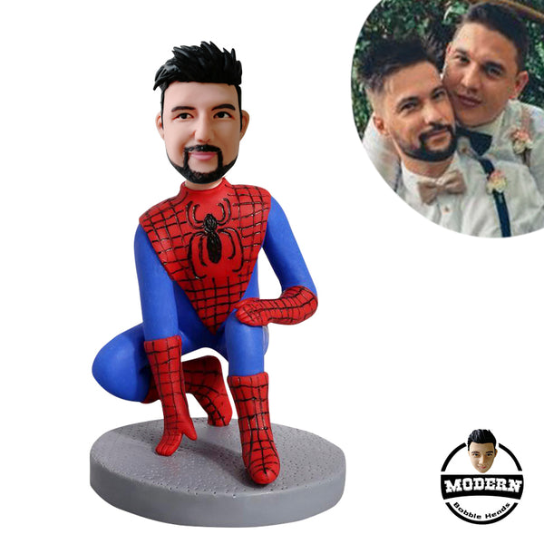 Seven Reasons to Choose a Spiderman Bobblehead