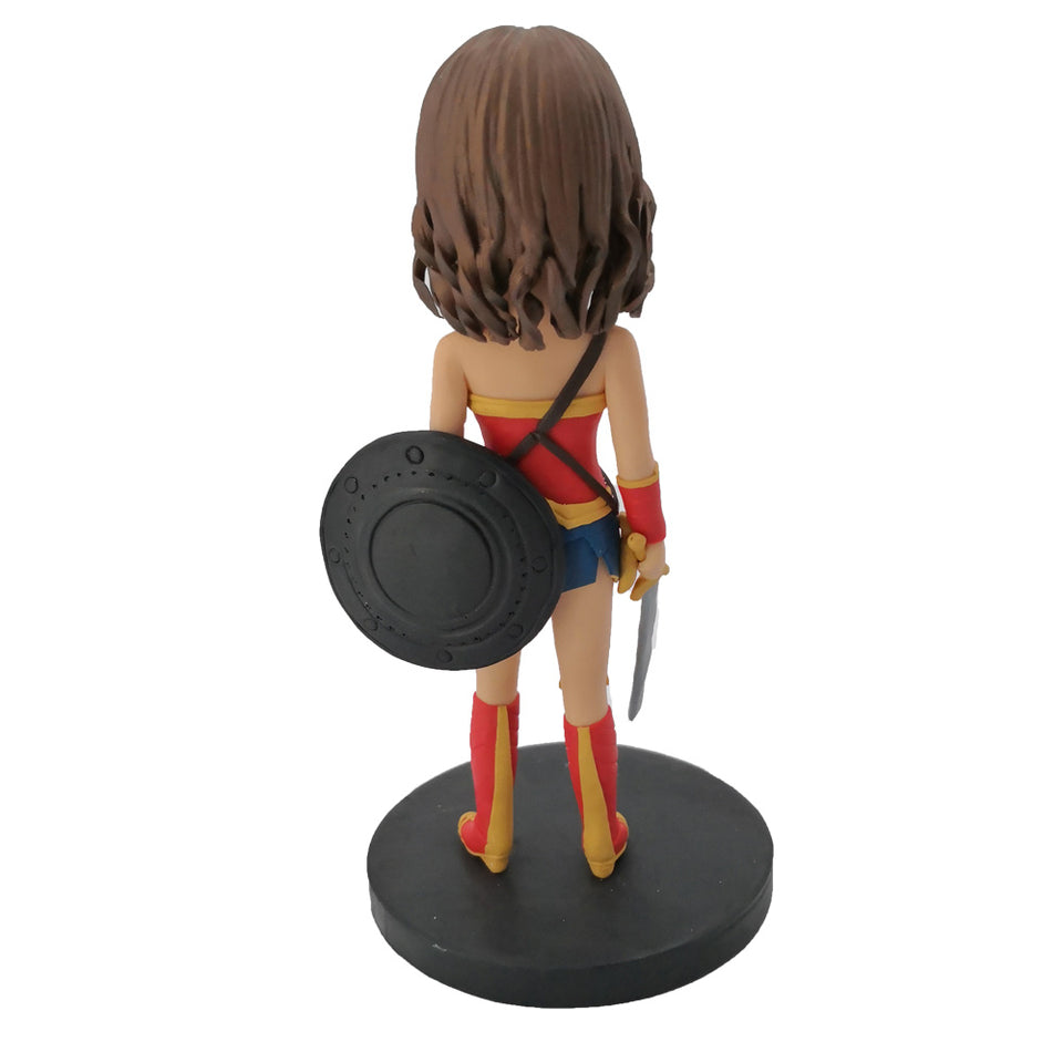 Wonder Woman Bobblehead